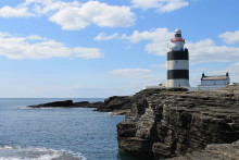 Fall for Ireland with Stena Line and Tourism Ireland