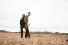 Vårigt konserttema på Musikaliska med Emmy Lindströms At the hills of Hampstead heath och Aaron Coplands Appalachian Spring!