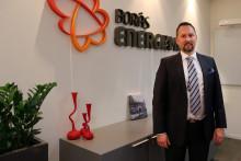 Ny VD till Borås Energi och Miljö AB
