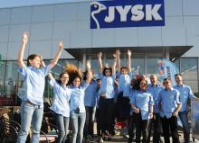 JYSK Romania raportează vânzări record pentru anul financiar 2016-2017