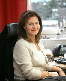 Nya krav på framtidens förskola - Förskolechef Christina Dahlin om förskoleval, ny skollag och barnomsorg