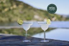 Bæredygtig drinksserie nomineres ved Design Awards 2019