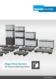 Unsere Mega-Pack-Systeme