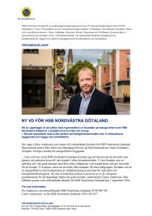 Pressmeddelande Ny VD HSB Nordvästra Götaland pdf-fil