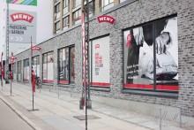 Totalistandsat MENY åbner i Søborg