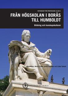Andra volymen Humboldt