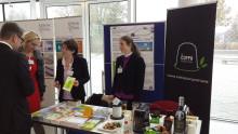 """Netzwerk """"BioPlastik"""" auf dem Forum Biopolymere in Straubing"""