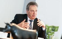 Gisbert Schadek im dbr-Webmagazin zum Stellenwert der Digitalisierung