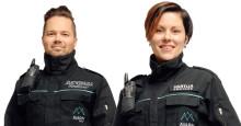 Mitä eroa on vartijalla ja järjestyksenvalvojalla?