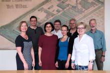 Gleichstellungsrat der Technischen Hochschule Wildau konstituiert
