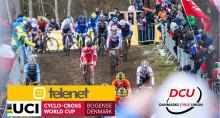 Verdens bedste cross-ryttere kommer til Danmark