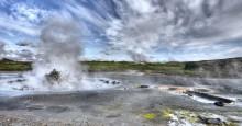Island – ett paradis för energikrävande datacenter