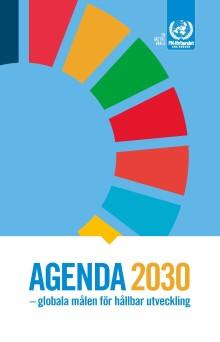 Tiina Nummi-Södergren medverkar i FN-förbundets debattantologi