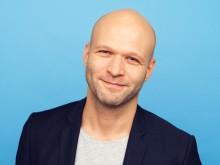 Daniel Johansson ny tillförordnad CEO i techbolaget Wint