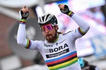 Peter Sagan storfavorit i Milano-Sanremo