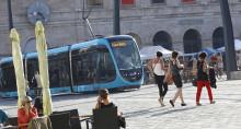 Seminarium i Almedalen: Mer kollektivtrafik ger fler bostäder
