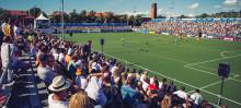 SKF Arena blir huvudarena under Gothia Cup!