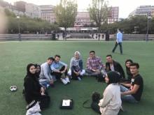 Ungdomar om förtrycket i Afghanistan: Det är detta vi har flytt ifrån!