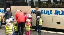 Lakkegården barnehage trenger et friluftsmenneske med hjerte for barn!