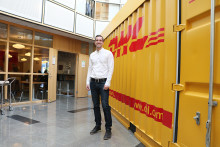 Kundupplevelsen en nyckel till lyckat samarbete med DHL