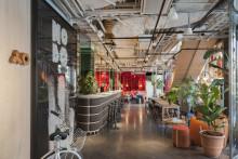 Nordic Choice Hotels skaper framtidens hotell i samarbeid med KTH