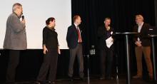 Reportage från mötesdagen i Uppsala