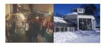 Nya arrangörer bakom Tullgarns julmarknad i år!