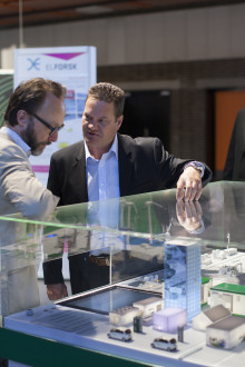 Energiens Topmøde satte fokus på fremtidens intelligente energiforsyning