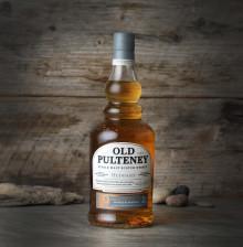 Nu är den här! Rökig single malt whisky från populära Old Pulteney lanseras på Systembolaget den 17:e maj