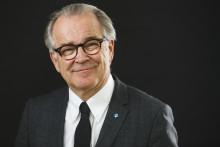 Högskolan i Halmstads rektor lämnar sitt uppdrag i höst