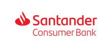Santander Consumer Bank ny avsändare i Kivra