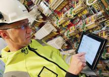 Goodtech installerar viktiga anläggningsdelar i LKABs produktionsökning i Malmberget