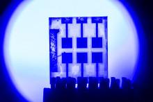 Perovskiter framtidens material för optisk kommunikation