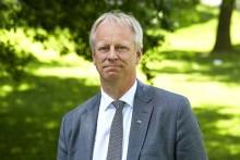 Lantmännen donerar livsmedel till räddningstjänsten i Gävleborg