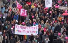 Pressinbjudan Feministiskt initiativ Skånes valkonferens