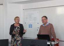 Praxisorientierte Ausbildung von akademischen Fachkräften für die öffentliche Verwaltung Brandenburgs