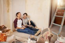 Fra 2-roms til 3-roms – slik kan du endre planløsningen i leiligheten!