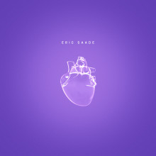 """Eric Saade har hittat tillbaka till dansen med nya singeln """"Glas"""""""