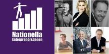 Nationella Entreprenörsdagen i Almedalen