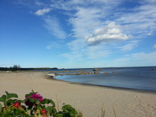 10-årsjubileum för VA-samarbete i Nordanstig