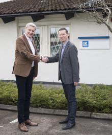LK gründet eine neue Tochtergesellschaft nebst Lager in Deutschland