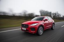 Jaguar og Land Rover introducerer Test Spots.