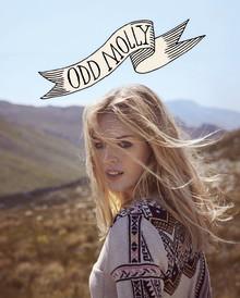 Odd Molly väljer Frölunda Torg för ny butik
