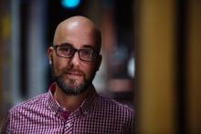 """Oscar Berg: """"Digitaliseringen behöver riktas in på att förhöja medarbetarnas mänskliga förmågor"""""""
