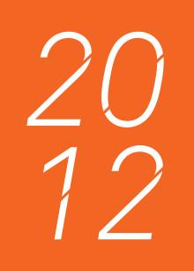 IKSU 2012 | Verksamhetsberättelse och årsredovisning