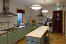 Acorn House cooks up £5k funding