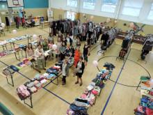 Oelsnitzerinnen unterstützen Kinderhospiz mit 6.000 Euro