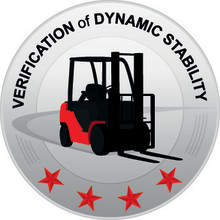 Toyotas truckar stabilast i test