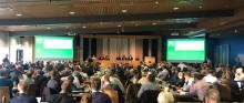 Landwirte stimmen der Auszahlung von 290 Millionen Euro zu