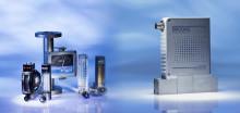 Rätt produkter för precision i flödesmätning och reglering